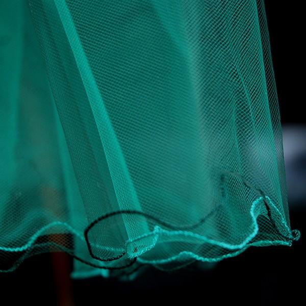 Fairy Skirt seaweed - emerald