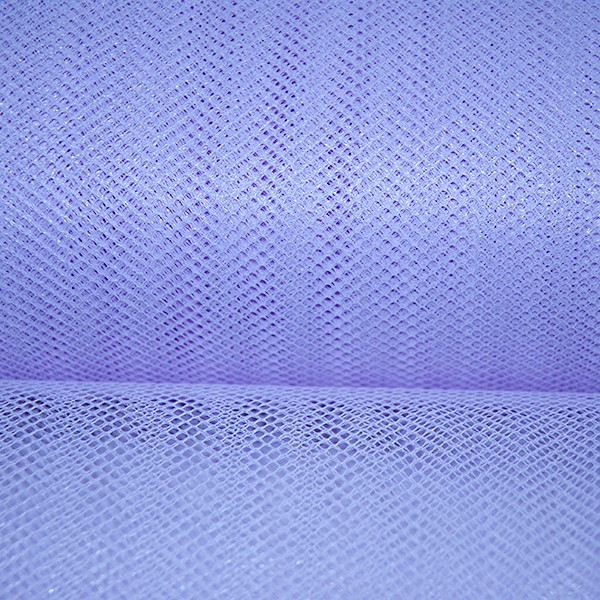 Stiff Tulle T70 lilac