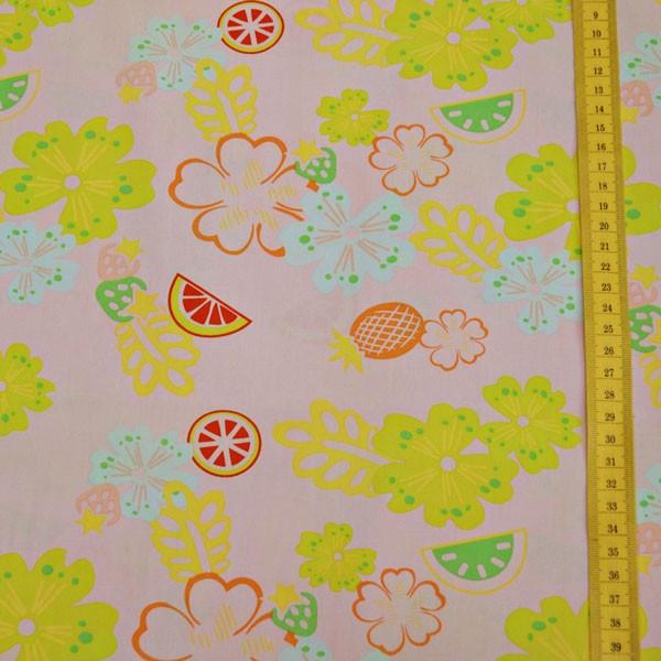 Fabric Remnant No. 21 (BBG, Bizzkids)