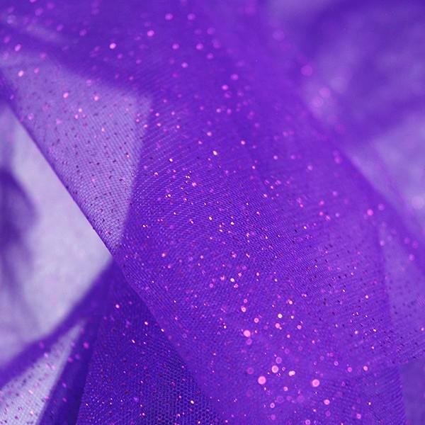 Glitter Space violet-violet