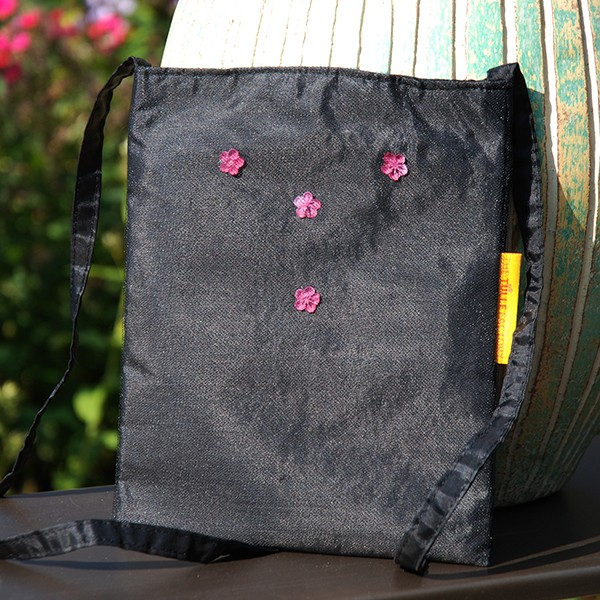 Tulle Bag 2
