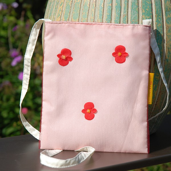 Tulle Bag 15