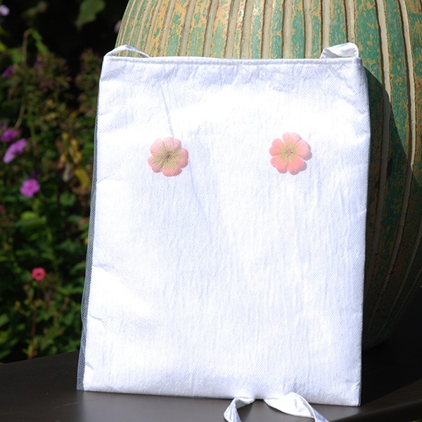 Tulle Bag 12