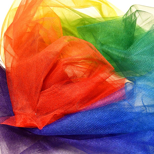 Multi-Color rainbow