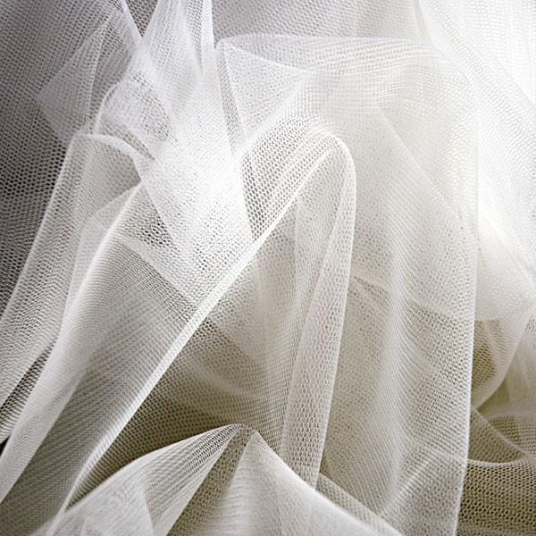 Tüllrest No. 1044 (Feintüll Cottex Fine, silk)