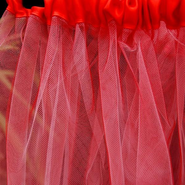 Fairy Skirt raspberry - mauve