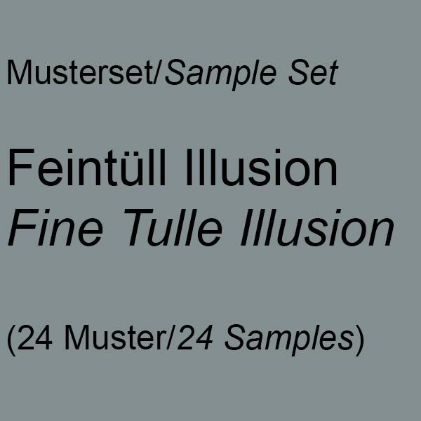 Sample Set Illusion