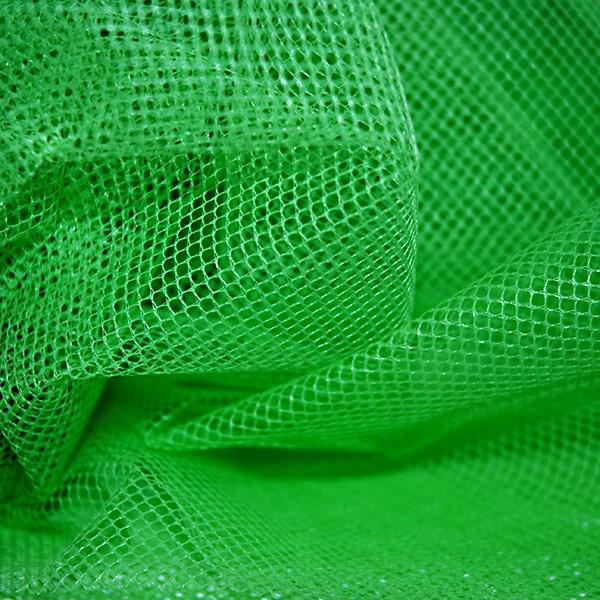 Steiftüll T70 green apple