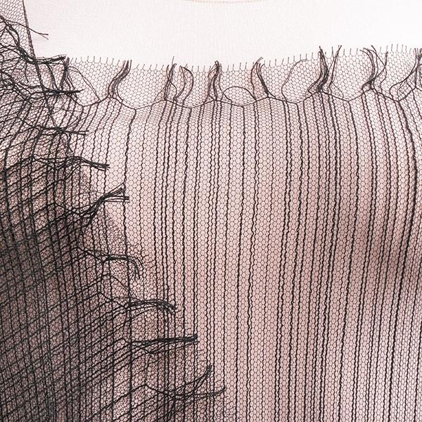 Haute Couture No. B-010-B ebony