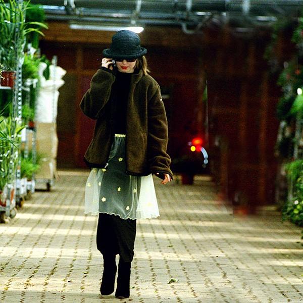 Tarantella Skirt acacia
