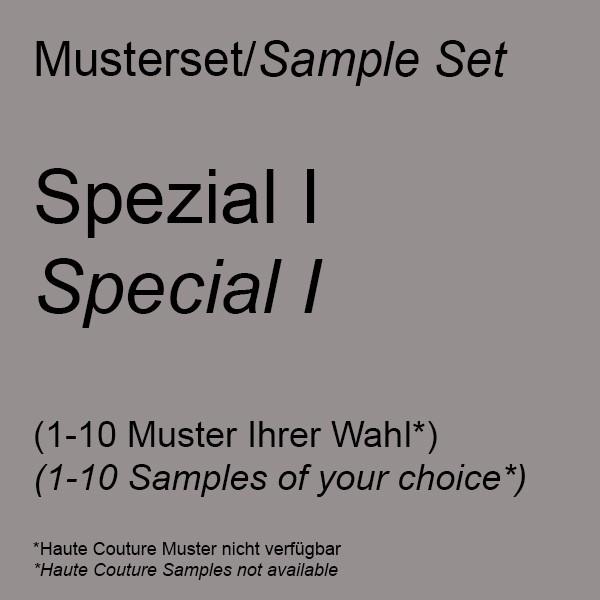 Musterset Spezial 1