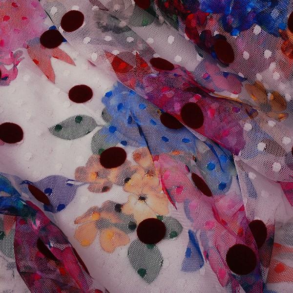 Haute Couture No. G-007 multicolour-blackberry