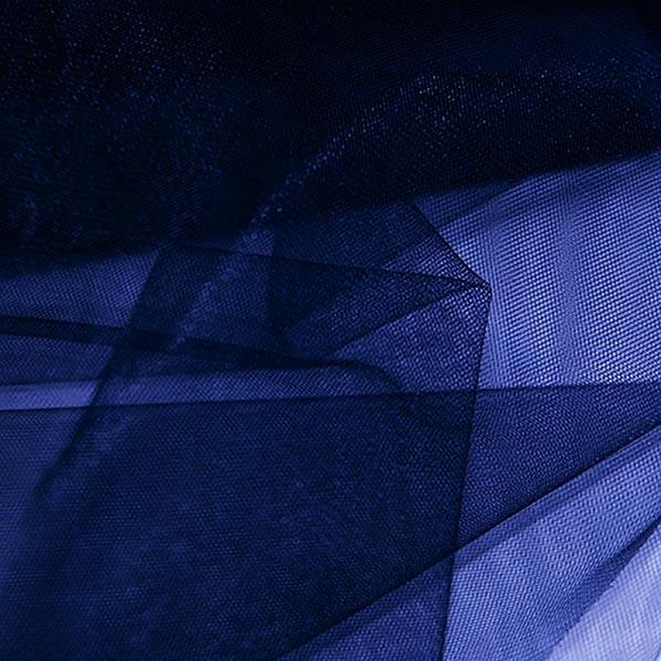 Valle blue night